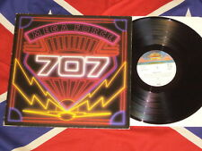 707-Megaforce LP AOR 1982 Bellaphon 26016021