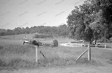 Fieseler Fi 156 cigüeña-avión-Wehrmacht-fuerza aérea-campo aeropuerto - 3