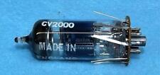 1 Mullard CV2000 CV 2000 Vacuum Tube NOS Pentode RF/IF-Stage