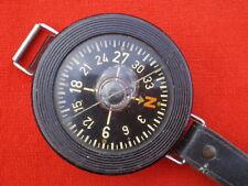 WWII German Luftwaffe Wrist Compass.