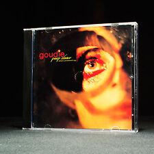Goudie - Peep Show - Advance Promotional Copy - Music CD Album