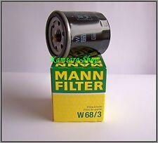 *ÖLFILTER MANN W 68/3 Citroen,Daihatsu,Peugeot,Toyota Avensis,Carina,Celica