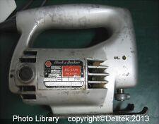 Vintage Back and Decker (Dewalt) D350 Jig Saw 240V 3 Months Warranty