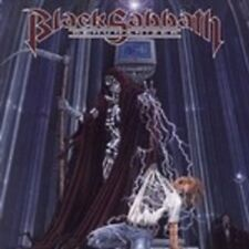 BLACK SABBATH 'DEHUMANIZER' CD NEW! !!!
