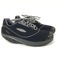 Mbt Womens 9-9.5 Rocker Shoe Kimondo Gtx Walking Goretex 1f