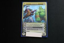 Chaotic Card Akkalbi