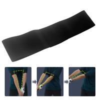 35x7CM Elastic Nylon Golf Arm Posture Motion Correction Belt Golf For Practice