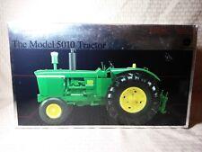 Ertl 1:16 Scale John Deere Model 5010 Tractor Diecast Precision Classics