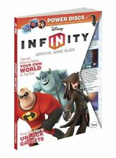 Game Guide/Book - Disney Infinity Official Game Guide - All Platforms