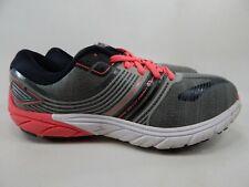 5bf6376c1a4c3a Brooks Pur Connect 6 Sz 8.5 M(B) Eu 40 Femmes Chaussures Course Gris