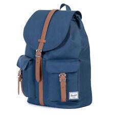 Herschel Dawson Backpack Rucksack Navy 007 1828432082681