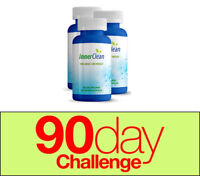 1800 MG QFL InnerClean PROBIOTIC for Digestive health and weight loss-180 caps