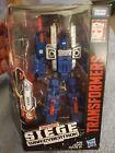 Transformers Siege War For Cybertron Trilogy Cog