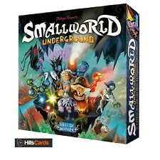 Small World - Underground Board Game  ... When In A Hole Keep Digging - DOW7909