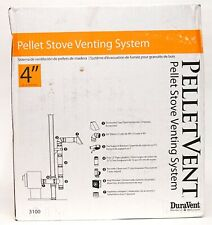 Pellet Stove Vent Kits Products For Sale Ebay