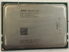 4 x AMD Opteron 6238 2.6GHz 12 Core CPU Processor OS6238WKTCGGU
