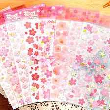one sheet cherry blossom Sakura for Scrapbooking Paper  - new stock more designs