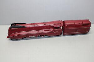 Märklin 3089 Steam Locomotive Series 03 1055 DRG Red Smoke Gauge H0