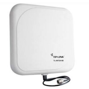 TP-LINK TD-ANT241B 2.4ghz 14dbi Outdoor Panel Antenna