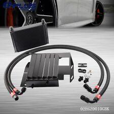 25 Row Bolt On Oil Cooler Kit Upgrade For BMW 3 SERIES 335I E90 E92 N54