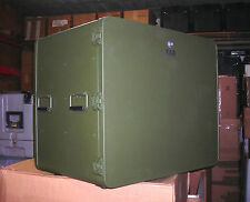 RARE US ARMY X-LARGE SKYDYNE COMPANY CASE ALUMINIUM ETANCHE NEUF EMBALLE !!! #2
