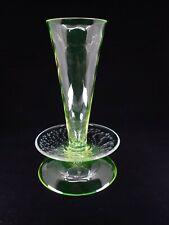 Glas Vase Schale Borek Sipek Czech Art Glass Gemelli Ajeto Uranglas