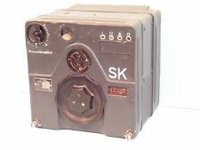 Funk-Sender S10aK zur FuG10 Funk-Anlage in Ju88 der Luftwaffe, Wehrmacht. W668