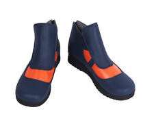 LOL the Prodigal Explorer Ezreal Arcade Skin Version Cosplay Shoes S008