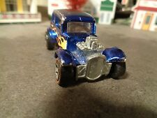 HOT WHEELS  1932 FORD VICKY   1:64 SCALE  5-2-15