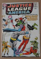 Justice League of America #35 (DC Comics) Volume One ~ Complete ~ Reader Copy