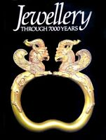 7,000 Years of Jewelry Ancient Celt Roman Etruscan Egyptian Phoenician Persian