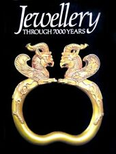 7,000 Years of Jewelry Ancient Celt Greek Rome Egypt Phoenician Etruscan Persia