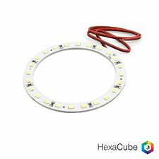 LED Ring 80 mm 24 SMD weiß 12V z.B. ANET, AnyCubic