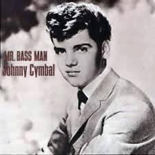 JOHNNY CYMBAL-MR. BASSMAN-JAPAN MINI LP CD BONUS TRACK C94