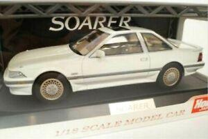 Toyota Soarer 2.0 GT Twin Turbo L (GZ 20) 1988 HOBBY JAPAN 1/18 #HJ1801CW