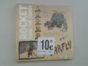 ROCKET FROM THE TOMBS - BARFLY - CD DIGIPACK FIRE RECORDS 2011 - NUOVO SIGILLATO