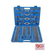 Set taglio Filo M2-m18 Appositamente per filettatura fine 110 Pz. BGS Technic