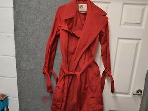 Burberry London Ainthorpe Rain 38 Inch Chest Rain Coat Jacket