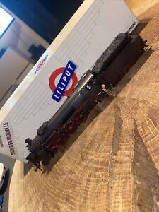 Liliput 4092 Hand Gealtert BR 18 316 Deutsche Reichsbahn H0 Gleichstrom Gealtert