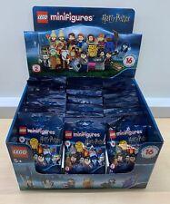 LEGO 71028 Harry Potter Minifiguren Serie 2 6 Stk.