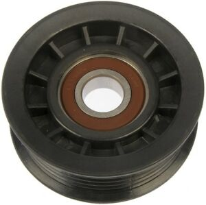Idler Or Tensioner Pulley   Dorman (HD Solutions)   419-5001