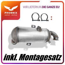Citroen C3 II 1.4 HDi (11/2009-) Dieselpartikelfilte DPF 1606857180 96774668180