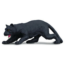 Free Shipping | CollectA 88205 Black Panther Toy Wildlife Model - New in Package