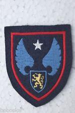 Commandement Force Aérienne Tactique Armée de l'Air Belge