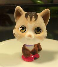 Kitty in My Pocket Series 5 Exclusive: Savannah Cat