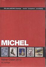 Michel En el extranjero 19 Volúmenes completos Ejemplar dañado