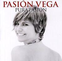Pasi n Vega, Pasion - Pura Pasion: Grandes Exitos [New CD]