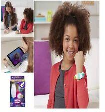 Hanazuki Moodgleam Wearable Bracelet Treasures  Battery Interactive Kids Toy