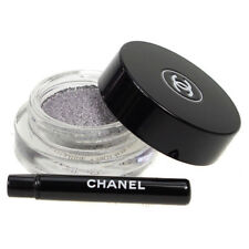 Chanel Illusion D'Ombre Silver Grey Gel Eyeshadow Eye Colour Shade 102 Mysterio