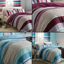 Catherine Lansfield Striped Bedding Sets & Duvet Covers